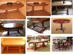 Мебель на заказ - это приятная возможность