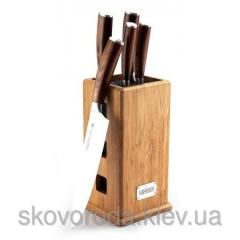 Набор ножей Lessner Barry LS-77137 (6 предметов)