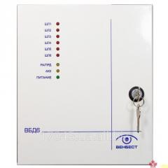 Device priyemo-control VBD6-16 (G1S)