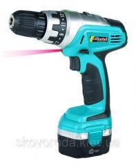 Cordless screwdriver Armateh AT-9080