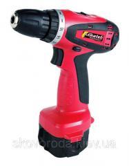 Cordless screwdriver Armateh AT-9081