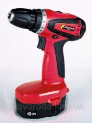 Cordless screwdriver Armateh AT-9081-1