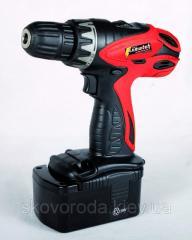 Cordless screwdriver Armateh AT-9082-1