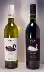 Natural Grape Wine