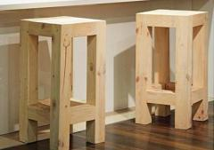 Production of ecological furniture to order