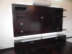 Exclusive wooden furniture by individual orders