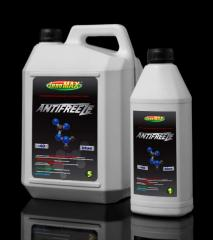 InnoMAX antifreeze of 1 kg, blue,-40