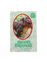 Gyromitra poudre 10 g de code: 014035