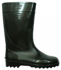 Rubber laarzen algemene