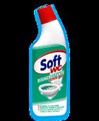 Средство для мытья туалета Soft