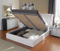 Mechanisms of raising of frameworks of Beds - on