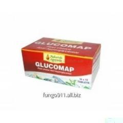 Glyukomap Kod: 020013