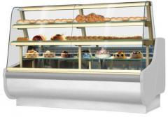 Кондитерские витрины Igloo BEATA 2 мод.1.6 для