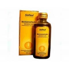 Makhanarayan oil Code: 020026