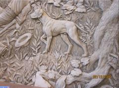 Bas-relief, handwork, (050) 8885231, (067)3398148
