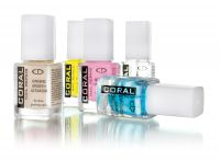 Средство для ногтей Delia Kosmetics
