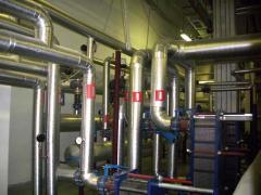 Оборудование для автоматизации систем отопления и