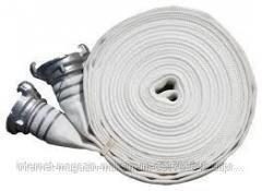 Рукав пожарный латексный д.77мм