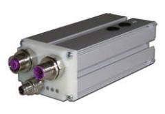 Control device of PNO SSI/Profibus Converter