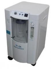 Кислородный концентратор Армед 7F-3L mini б/у. Распродажа кислородного оборудования б/у