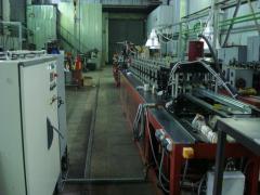 Press hydraulic machine 25 tons