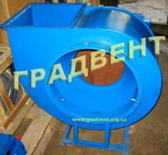 Fan centrifugal VTs 4-75 No. 6,3