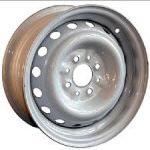 Disks, Light-alloy wheels, Steel disks