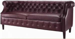The exclusive, exclusive upholstered furniture for