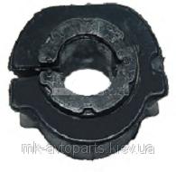 Втулка стабілізатора переднього (діаметр) 21мм.