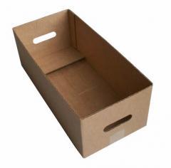Яблочный ящик от производителя