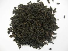 Tea black classical Ceylon PEKOE, wholesale