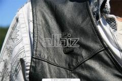 Пошив одежда из кожи