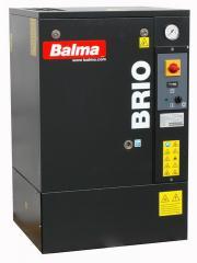 Винтовой компрессор Balma BRIO 11 кВт 10 Бар