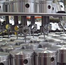 Accessories and spare parts to piston compressors
