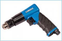 Pneumatic tool: gaykoverta, drills, screw guns,