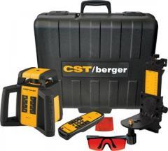 Ротационный лазерный нивелир CST/berger RL25HV set
