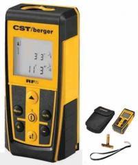 Цифровой лазерный дальномер CST/berger RF5