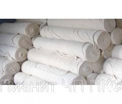Cloth nonwoven x / Uzbekistan