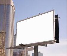 Billboards from proizvoditelyazavod of a metalwork