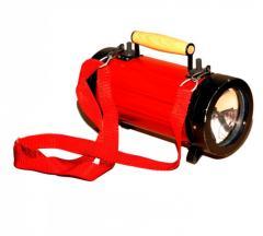Lamp - FP searchlight - 01PZ