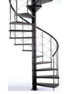 Лестницы винтовые от производителя Завод