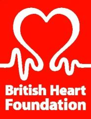"Оригинал из Англии ""British Heart"