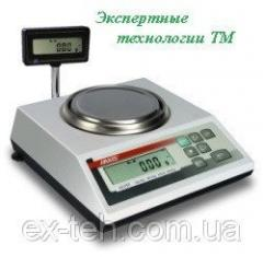 Jeweler electronic scales of Axis of the AD200R