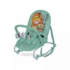 Детский стульчик-качалка TOP RELAX