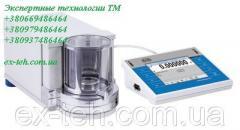 Ultramicroscales of the UYA 2 series, to 2 g