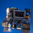 Components for control systems and automation of