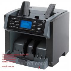The note sorter Pro NC-3500 on one pocke