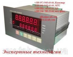 Vesodoziruyushchy C602 controller
