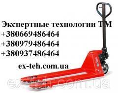 Rokla CBY-AC2.0 (Niuli) to 2000 kg (1150 mm)