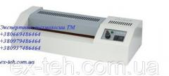 The Pro MS A4 laminator width of lamination is 230